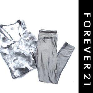 Forever 21 & LP Activewear Set